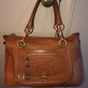 Marc Jacobs Structured Bag